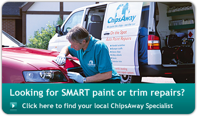 Looking for SMART paint or trim repairs?